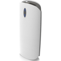 Muvit battery pack with micro USB cable - white - 5000 mAh