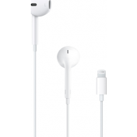 Apple EarPods with lightning connector - white - for Apple