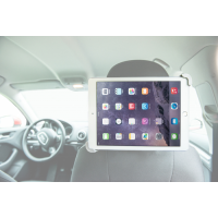 Azuri universal tablet headrest mount & holder