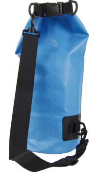 Funtastix Waterproof Dry Bag with shoulder strap - 5L - SkyBlue